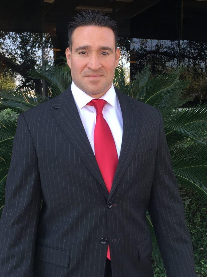 Dr. Roberto Cantu